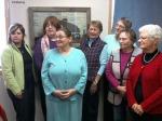 Anna, Jo, Christel, Bev, Linda, Hilda & Mary