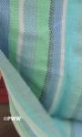 MaryBell's woven tea towel